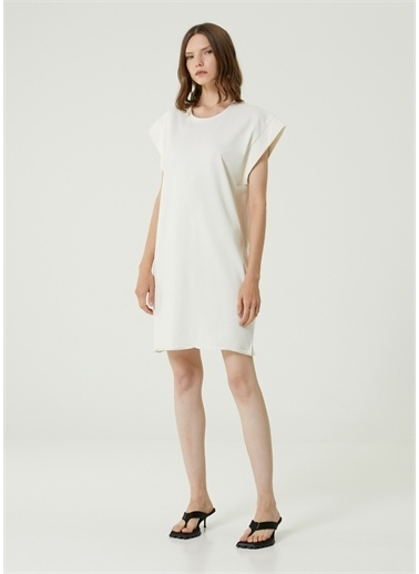 Rag&Bone Elbise Beyaz
